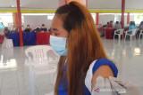 Stok vaksin menipis, Kota Semarang stop sementara suntikan pertama