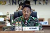 Oknum TNI terlibat penyalahgunaan anggaran diberi sanksi tegas