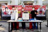 Ketua DPR RI berikan konsentrator oksigen untuk masyarakat Kalteng
