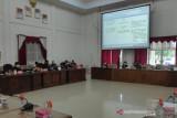 Ketua DPRD Barsel: Pembahasan sejumlah raperda dijadwalkan Agustus