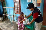 Memupuk empati masyarakat di masa pandemi