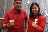 Tim Karate Sulsel optimistis wujudkan target tiga emas di PON Papua