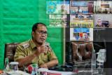 Wali Kota Makassar instruksikan pendirian posko terpadu dan evaluasi PPKM