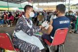 Kasus Terkonfirmasi Positif COVID-19 Bertambah 528 Orang di Kaltara