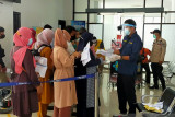 10 penumpang KM Thalia ditemukan tak mengantongi surat vaksin