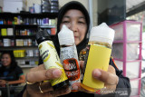 Produk HPTL adopsi konsep pengurangan bahaya tembakau