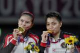 Indonesia masuk daftar negara pemberi bonus terbesar pada atlet peraih medali