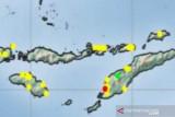 Dua titik panas muncul di Fatuleu Barat, Kupang