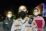 Sisir tempat hiburan malam di Senggigi, polisi pastikan patuhi jam malam