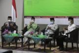 Bupati Pringsewu ikuti zikir dan doa kebangsaan 76 tahun Indonesia Merdeka