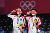 Olimpiade Tokyo usai, PBSI ingatkan timnas bersiap hadapi Piala Sudirman dan Thomas-Uber