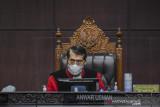 Empat hakim MK beri alasan berbeda soal alih status pegawai KPK jadi ASN