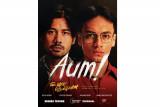 Jefri Nichol dan Chicco Jerikho berkolaborasi dalam film 'Aum!'