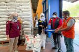 Bulog Jateng pastikan kualitas beras untuk bantuan sesuai ketentuan