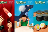 Realfood bersama Shopee ajak masyarakat menjaga imunitas tubuh