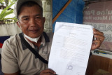 Tidak terima dipindahtugaskan tanpa alasan, pekerja PT PAN Kinali Pasbar lapor ke Disnaker