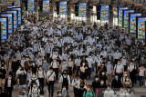 Jepang menuju akhir darurat COVID