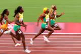 Ini kunci Jamaika kuasai lari jarak pendek dunia