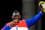 Olimpiade Tokyo - Kisah si raja gulat mengukir sejarah besar