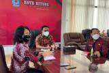 Wakil Wali Kota Bitung harapkan KLA mampu  dipertahankan