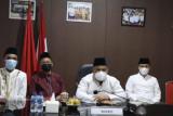 Bupati Lampung Selatan hadiri dzikir dan doa kebangsaan HUT Ke-76 Kemerdekaan RI