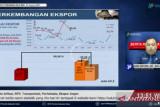 Wisman berkunjung ke Sulawesi Utara naik 139,90 persen