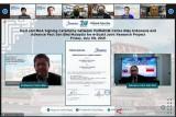 PCR gandeng Malaysia kembangkan aplikasi pembelajaran Bahasa Arab