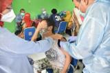 Sleman ajukan tambahan pasokan vaksin COVID-19
