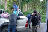 Mediasi buntuh, Jenazah COVID-19 asal Mitra dijemput paksa keluarga di RSU Siloam Sonder