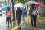 BMKG sebut peningkatan curah hujan di DIY akibat gangguan cuaca