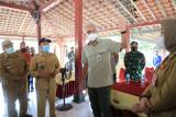 Gubernur Ganjar temukan penyimpangan penyaluran BST di Grobogan