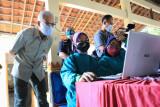 Ganjar: Data vaksinasi COVID-19 di Grobogan kacau