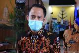 Update Kasus COVID-19 Indonesia - Pasien sembuh di Palangka Raya bertambah 54 orang