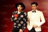 Pascapenahanan, patung Kris Wu hilang di Madame Tussauds