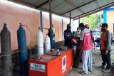 Pemkab pastikan permintaan oksigen medis di Kobar mampu terpenuhi