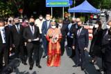 Rapat Kabinet Malaysia sepakati transformasi parlemen