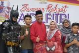 Menteri Tenaga Malaysia mundur dari kabinet Muhyiddin Yassin