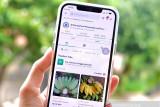 Digitalisasi pasar tradisional di berbagai daerah libatkan platform digital