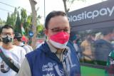 Di Jakarta, pengelola usaha kena sanksi izinkan masuk warga belum divaksin