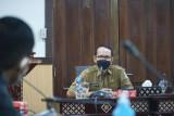 Wali Kota Mataram meminta proyek fisik terapkan padat karya saat PPKM