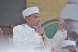 Rektor UIN Datokarama:  Habib Saggaf berjasa dalam pembangunan SDM