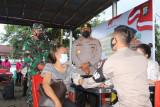 Kapolda Sulut ajak warga ikut program vaksinasi COVID-19