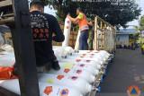 BNPB kirim bantuan masker dan oksigen ke provinsi Papua Barat