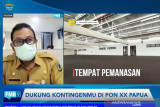 Pengadaan alat pertandingan PON XX Papua di Mimika masih dalam proses