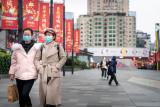 China catat peningkatan jumlah kasus COVID