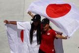 Atlet jepang Yosozumi sabet emas skateboard putri