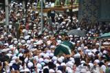 Wali Kota Palu  akan ikut jaga Alkhairaat