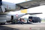 190 konsentrator oksigen dikirim ke Kalimantan dan Sulawesi