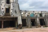 Pasar Induk Jodoh akan dibangun dengan konsep modern