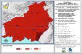 BMKG prediksikan puncak kemarau di Kalteng terjadi Agustus